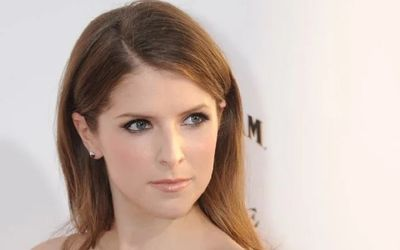 Anna Kendrick's $14 MIllion Net Worth - Earned $6M From Pitch Perfect 3 Alone
