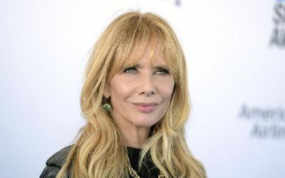 Rosanna Arquette's $12 Milllion Net Worth - Worked Hard and Long For This Worth