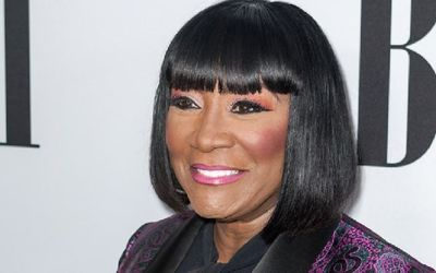 Patti Labelle's $50 MIllion Net Worth - All From Business and Acting Industry