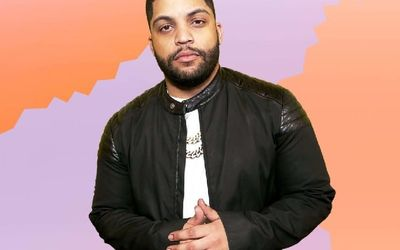 O'shea Jackson Jr.'s $3 Million Net Worth - Very Less Compared to His Father Ice Cube