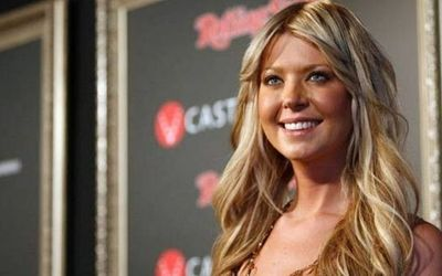 Tara Reid Openly Admits All Plastic Surgeries - She Had Temporary Tattoo in 2015