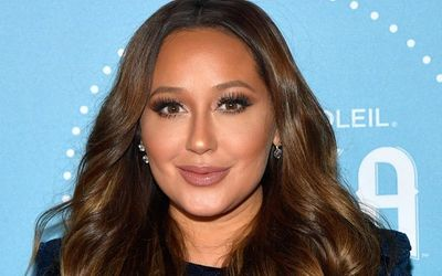 Adrienne Bailon Did and Removed All Plastic Surgeries Done Before