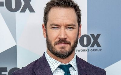 Mark-Paul Gosselaar Net Worth-  Actor Accepts Spending Every Penny From Saved By The Bell