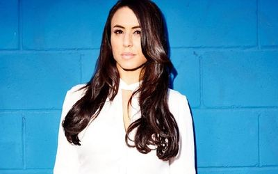 About Andrea Tantaros - Beautiful Political Analyst and Commentator From FOX Network