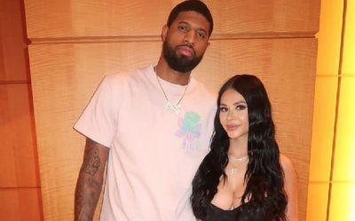 Daniela Rajic and Paul George's Relationship - Engaged After Lot's of Up's and Down's