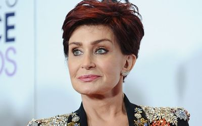Sharon Osbourne Has Had Four Face Lifts, She Can't Remember The Times She Went Under Knives But We Do!