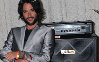 About Rami Jaffee - Keyboardist of Foo Fighter's Life in Detail