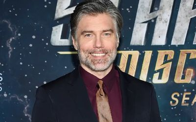About Anson Mount - Things That You Don't Know About His Life