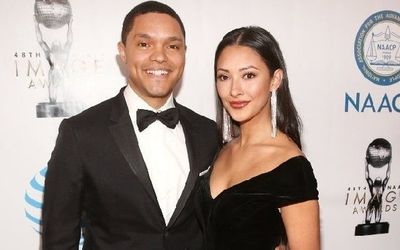 Trevor Noah and Jordyn Taylor's Love Ended in 2019. Details on Their Affair and Who has Moved On