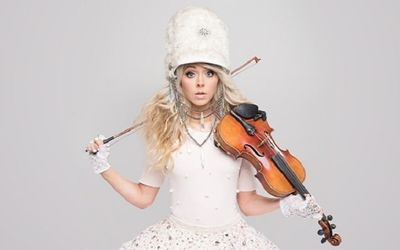 Lindsey Stirling's $12 Million Net Worth - How Did This Violinist Earned So Much?