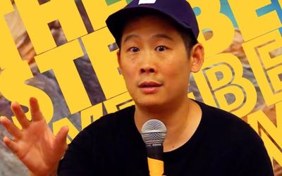 About Steve Lee – Bobby Lee's Brother Who is a Comedian and Actor