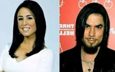 Andrea Tantaros and Dave Navarro Relationship in Detail Including Their Past Relationship