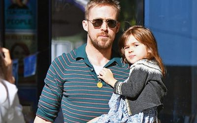 Amada Lee Gosling - Facts About Eva Mendes' Daughter With Ryan Gosling