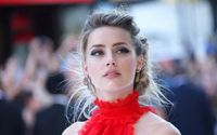 Amber Heard Plastic Surgery and Tattoos With Meaning & Pictures