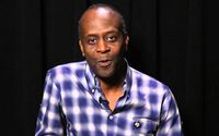 "Facts About K. Todd Freeman - Arthur Poe From ""A Series of Unfortunate Events"""