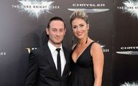 Deanna Brigidi – Josh Stewart's Wife and Mother of Two Kids