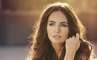 Meet Camilla Belle's Parents - Cristina Routh & Jack Wesley Routh | Photos and Facts