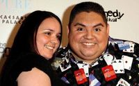 "Meet Claudia Valdez – Wife of Gabriel Iglesias & Actress From Movie ""Monster"""