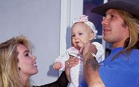Get to Know Skylar Lynnae Neil - Late Daughter of Vince Neil and Sharise Ruddell
