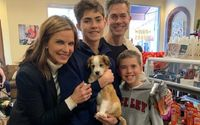 Meet Natalie Morales' Son Luke Hudson Rhodes With Husband Joe Rhodes – Pictures and Facts