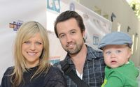Meet Rob McElhenney's Son Axel Lee McElhenney With Wife Kaitlin Olson – Pictures and Facts