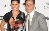 Meet Tony Goldwyn's Daughter Anna Musky-Goldwyn With Wife Jane Musky – Pictures and Facts