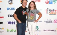 Meet Tony Goldwyn's Daughter Tess Frances Goldwyn With Wife Jane Musky – Pictures and Facts