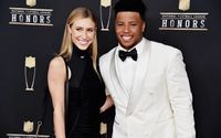Anna Congdon's Facts and Photos – Footballer Saquon Barkley's Girlfriend