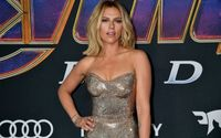 Scarlett Johansson's All Eight Tattoos in Body and Their Meaning