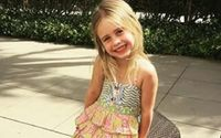 Taylor El Moussa - Tarek El Moussas's Daughter With Wife Christina El Moussa