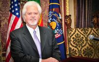 "Facts About Merrill Osmond – Singer From ""The Osmonds"" Family Band"