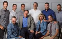 Meet Alan Osmond's All Eight Sons With His Wife Suzanne Pinegar Osmond