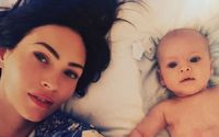 Journey River Green - Megan Fox's Son With Husband Brian Austin Green