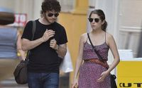 Ben Richardson's Girlfriend Anna Kendrick Seen With Ring – Are They Hinting Marriage?