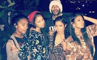 Meet Jhené Aiko's All 7 Siblings – Five Sisters and Two Brothers