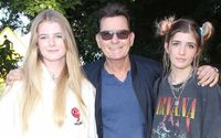 Facts About Sam Sheen - Charlie Sheen and Denise Richards' Daughter