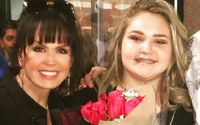 Marie Osmond's Adopted Daughter Abigail Michelle Blosil With Ex-Husband Brian Blosil