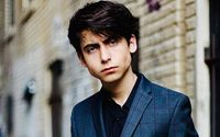 "Aidan Gallagher - ""Number 5"" From The Umbrella Academy"
