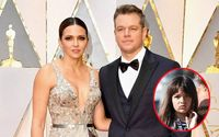 Get to Know Gia Zavala Damon – Oscar Winner Matt Damon & Luciana Barroso's Second Child