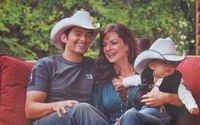 Get to Know William Huckleberry Paisley - Country Singer Brad Paisley & Actress Kimberly Williams-Paisley's Eldest Son