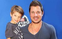 Get to Know Camden John Lachey – Singer Nick Lachey And Model Vanessa Minnillo's Adorable Son