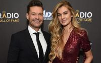 What Happen Between Ryan Seacrest and Shayna Taylor? Know Seacrest's All Relationship